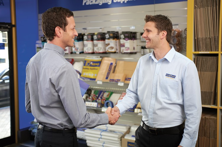 Courier, Freight, Shipping - PACK & SEND Brisbane QLD: Brand NEW Opportunity!