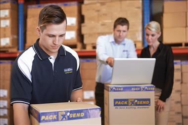 Courier, Freight, Shipping - PACK & SEND Bundaberg, QLD: Brand NEW Opportunity!