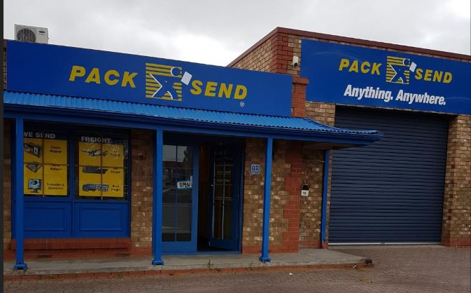 Courier, Freight, Shipping - PACK & SEND Norwood, SA: Brand NEW Opportunity!