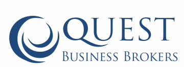 Quest Business Brokers Logo