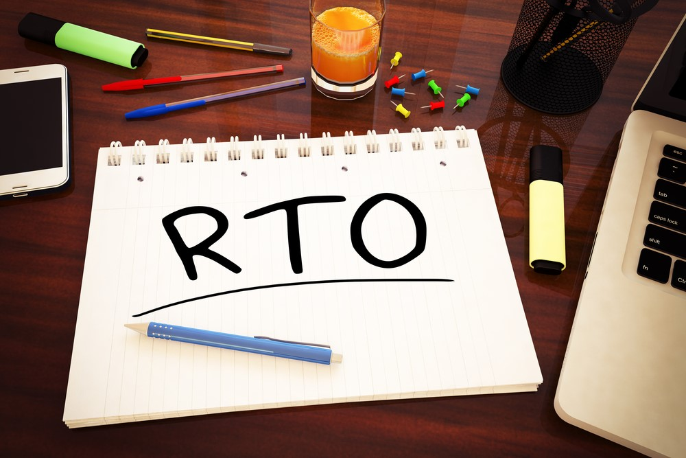 Registered Training Organisation (RTO) - Personal Services