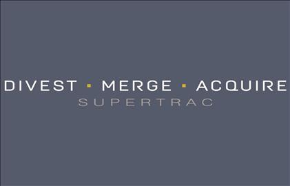 Divest Merge Acquire Logo