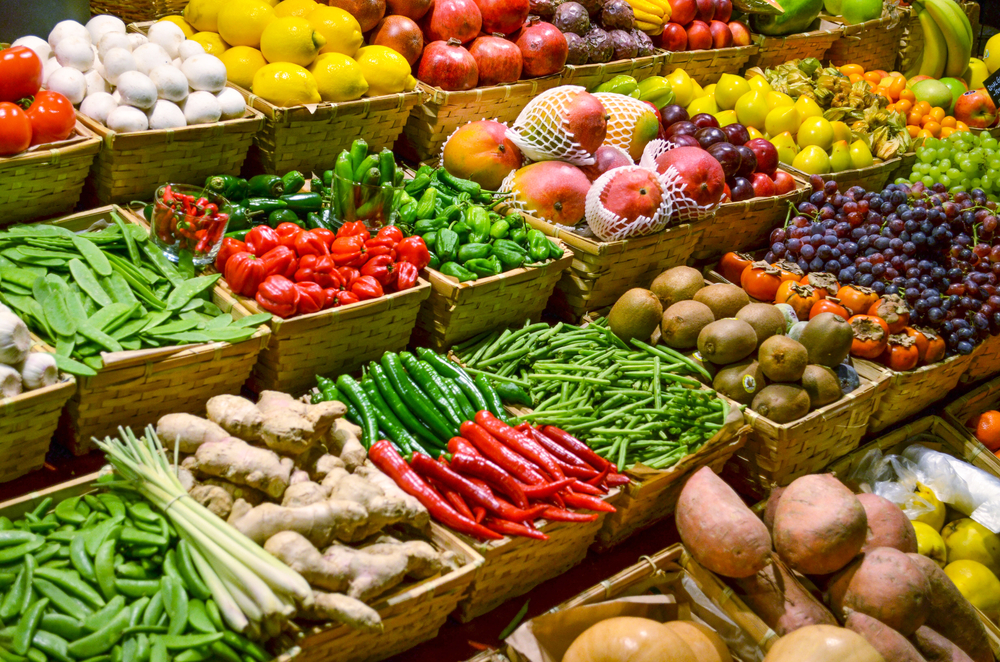 Fruit & Vegetable Wholesaler