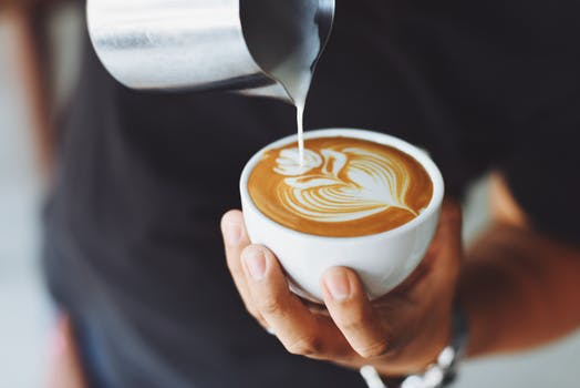 Cafe -K140