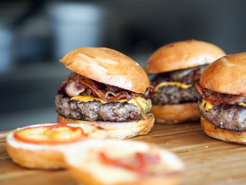 Takeaway/Burgers/Southern Style Chicken/ Milkshakes (Ref # 151)