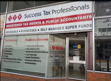 Start an Accounting & Tax Practice (NON-TAX or TAX AGENTS) metro & country sites