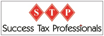 Success Tax Professionals Logo