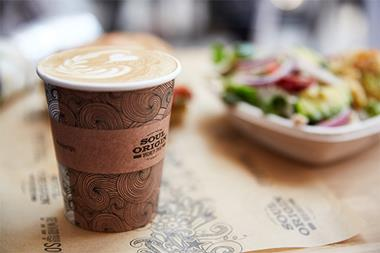 Soul Origin - Myer Centre Adelaide, SA - Quality Coffee & Wholesome Food