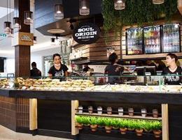Chirnside Park, VIC | Healthy Fresh Food, Salad & Coffee Franchise