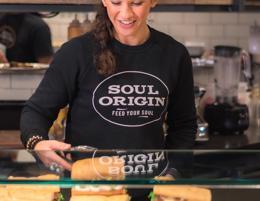 Browns Plains, QLD | Health Fresh Food & Coffee Franchise