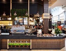 Garden City Mt Gravatt, QLD | Healthy Fresh Food, Salad & Coffee Franchise