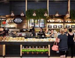 Colonnades, Noarlunga, SA | Health Fresh Food & Coffee Franchise