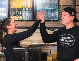 530 Collins St, Melbourne | Healthy Fresh Food, Salad & Coffee Franchise
