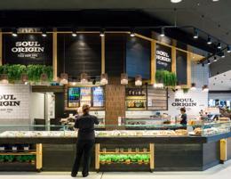 Elizabeth, SA | Healthy Fresh Food, Salad & Coffee Franchise
