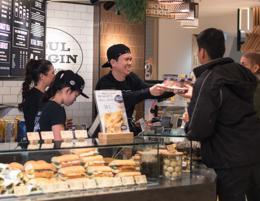 Garden City Booragoon, WA | Health Fresh Food & Coffee Franchise