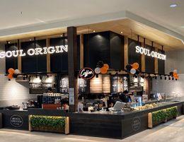 Runaway Bay, QLD | Health Fresh Food & Coffee Franchise