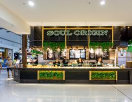 Innaloo, WA |  Healthy Fresh Food, Salad & Coffee Franchise