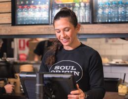 Rockhampton, QLD | Healthy Fresh Food, Salad & Coffee Franchise