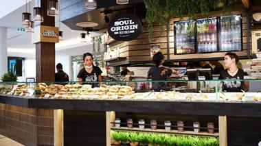 Soul Origin - Woodgrove, VIC - Coffee & Wholesome Food