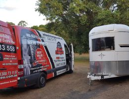 Find out how to join the Wheel Change U Mobile Tyre Franchise Family.