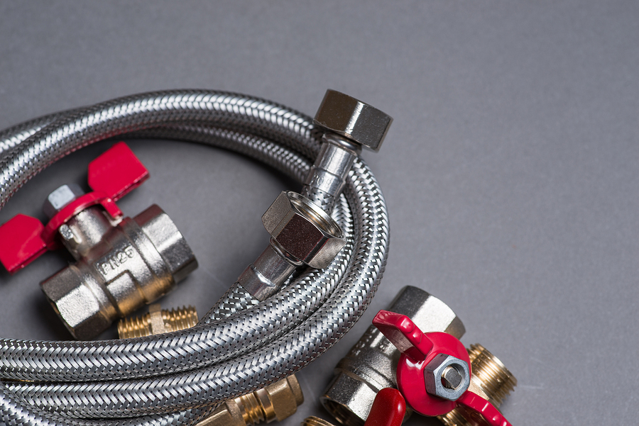 Industrial hoses and Fittings Supplier with Sales of $1.9M