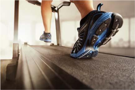 Independent Fitness Centre Central Brisbane
