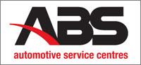 ABS Auto Logo