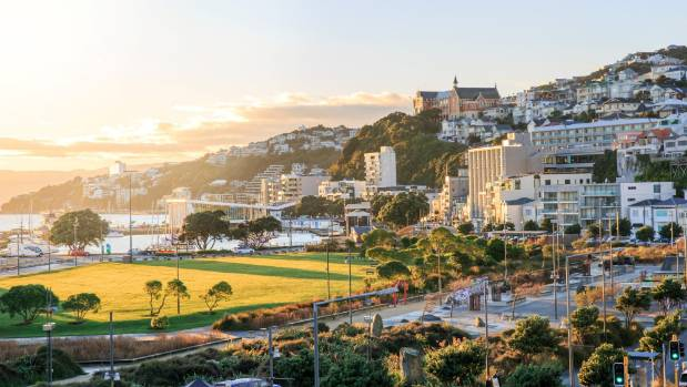 Real Estate Marketing Franchise Opportunity in Wellington