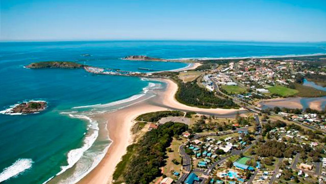 Real Estate Marketing Franchise Opportunity in Coffs Harbour
