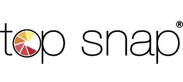 Top Snap - Real Estate Photography Logo