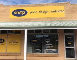 Print, Design & Website Service Provider | SNAP Mandurah