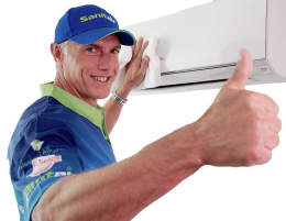 Established Air conditioning Cleaning Business -Inc Equip, Product and Training