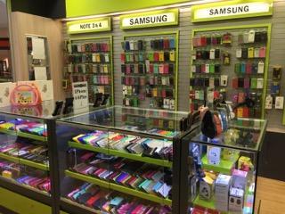 Established Mobile Accessories Business For Sale. Profit $171k Asking $429k