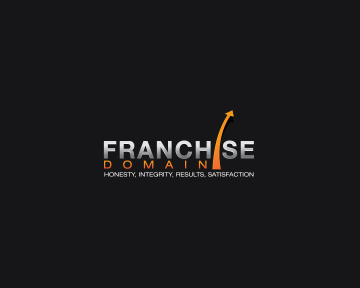 Franchise Domain Logo