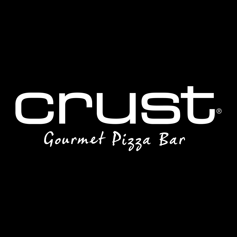 Crust Gourmet Pizza Bar now available in Perth CBD. Enquire now!