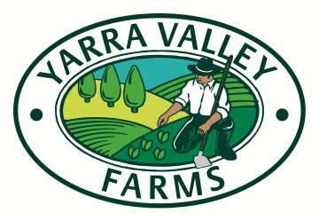 Yarra Valley Farms Logo
