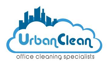 Urban Clean Logo