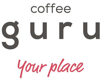 Coffee Guru Logo
