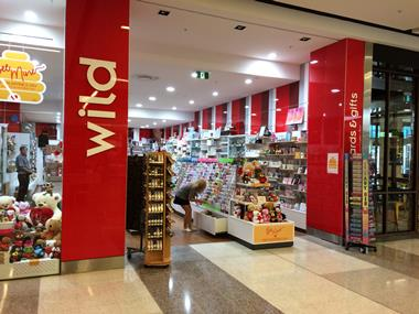 Established Wild Cards & Gifts retail franchise for sale | Shell Harbour, NSW