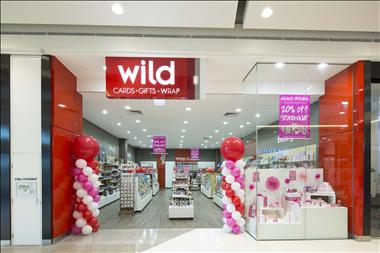 Wild Cards & Gifts WA | Franchise Opportunities