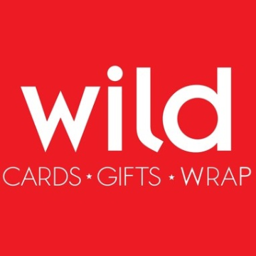 Wild Cards & Gifts Logo