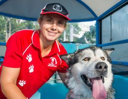 Dog Lovers - Your dream Aussie Pooch dog grooming career is here