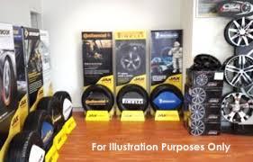 JAX Tyre Service ACT