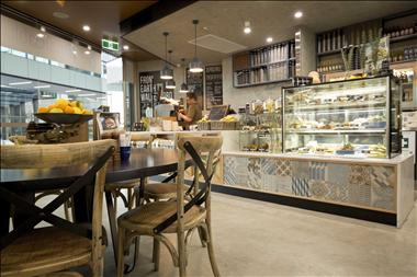 New and Exciting cafe for sale, Jamaica Blue in Eastern Creek Village, Sydney