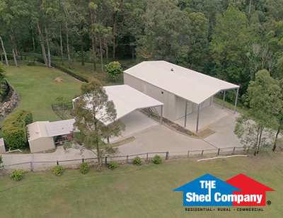 Profitable, Low Overheads, No Royalties - THE Shed Company - Young