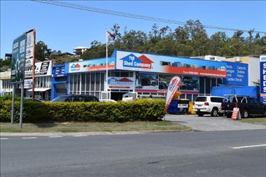 Profitable, Low Overheads, No Royalties - THE Shed Company - Regional Tasmania