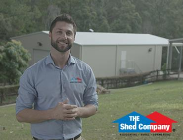 Profitable, Low Overheads, No Royalties - THE Shed Company - Regional Queensland