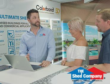 High Demand, Low Overheads, No Royalties - THE Shed Company -  Bunbury