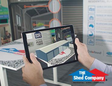 Profitable, Low Overheads, No Royalties - THE Shed Company - Regional NSW