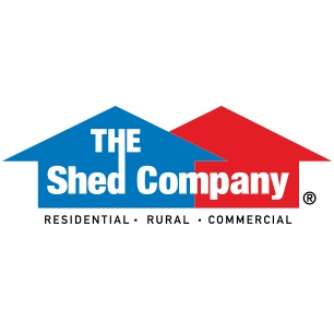 The Shed Company Logo